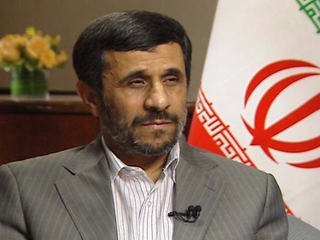 Iran: The Best Course Is to Stay the Course
