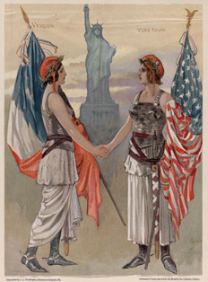 The Power of the Franco-American Alliance