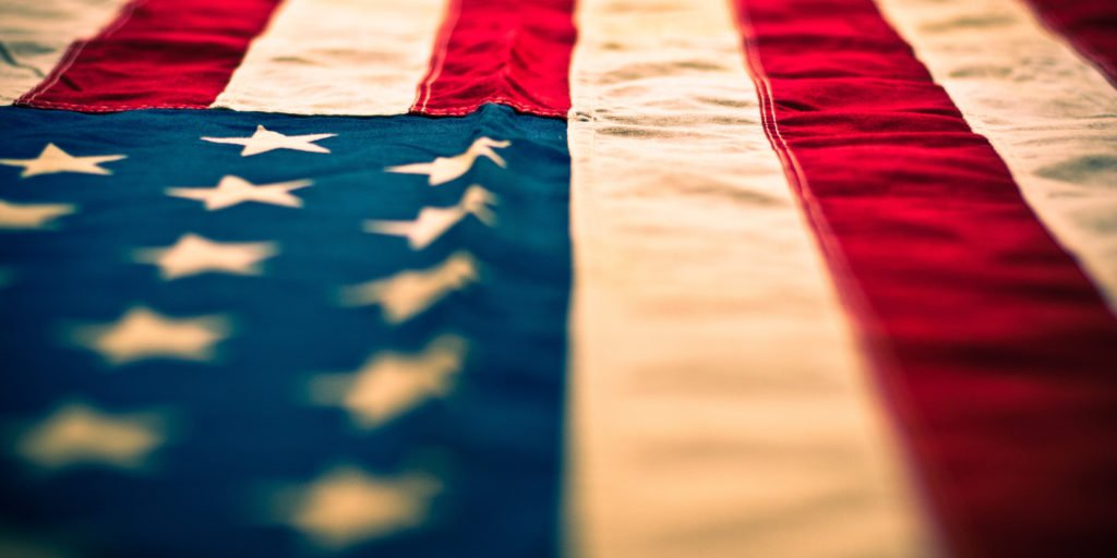A Take on American Nationalism