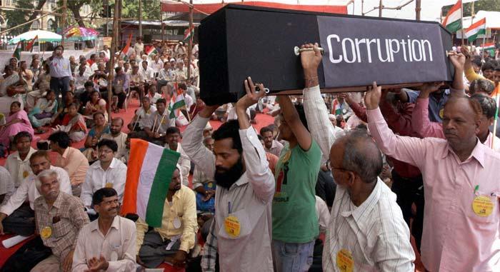 2011 Indian anti-corruption movement