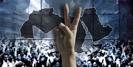 Why the Arab Spring should not Fear Tribalism and Factionalism – Institutionalizing Diversity.