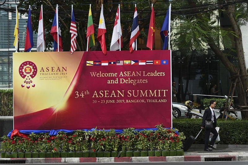 The Highlights and Lowlights of the ASEAN Bangkok Summits