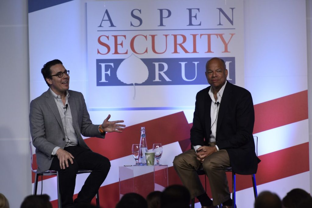 aspensecurityforumII