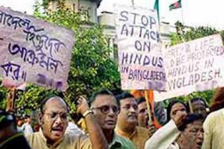 Op-Ed: Do Hindus in Bangladesh, Kashmir and Pakistan have a future?