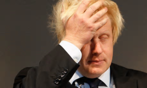 Boris Johnson, Conservative Euroskeptic prominent leader of the Brexit campaign, was expected to replace David Cameron as prime minister after winning the referendum, but he was unceremoniously dumped by his colleagues. Like everyone else, he had no plan for what to do if he won. (Photo: theguardian.com)