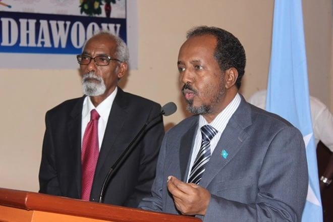 Can Somalia's Political Discontent Inspire Transformation?