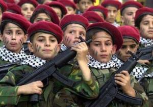 Child Soldiers in Yemen