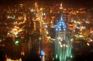 A Rising China: Two Perspectives
