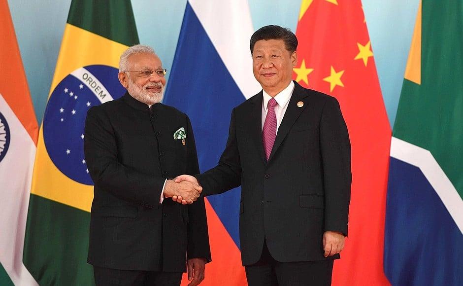 How China is pushing Bangladesh away from India