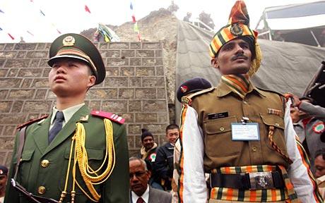 chinaindia_951129c