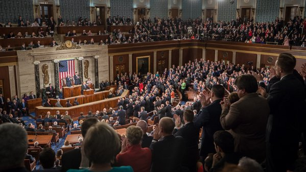 American foreign policy and Congressional volatility