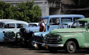 Cuba gives green light to buying, selling cars