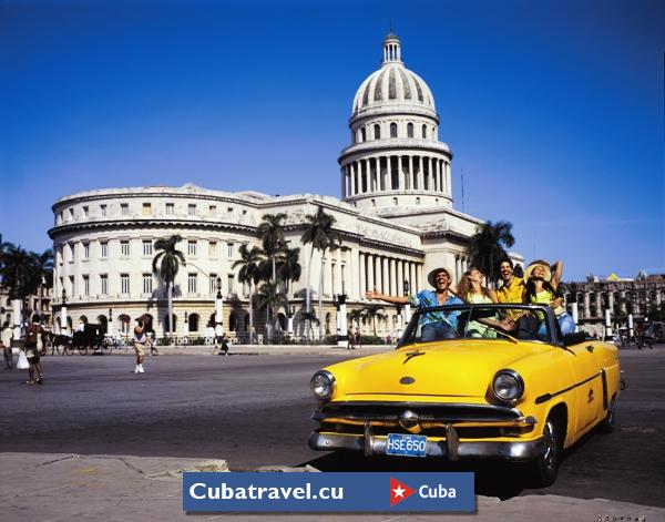 Can We Travel To Cuba For Vacation