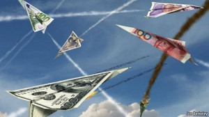 Global Currency War