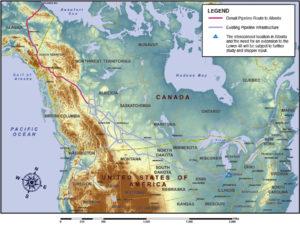 Denali Natural Gas Pipeline