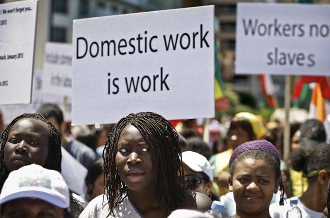 domestic-work