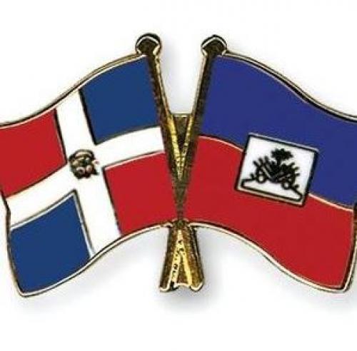 dominican-haitian