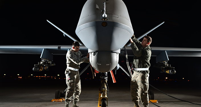 Of Drones and Overseas Military Bases: The New Face of the War on Terror