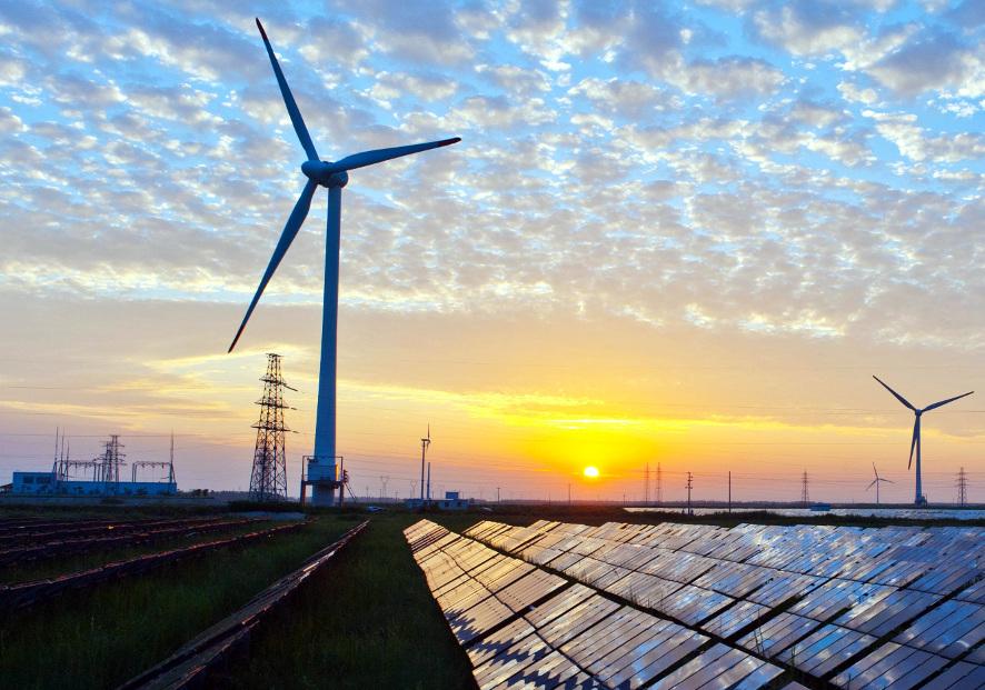 COVID-19's Impact on Energy Markets