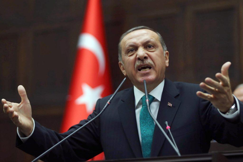 On Turkey, NATO and Needing New Allies