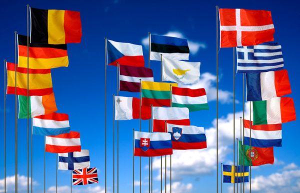 Cara Liburan Murah Ke Eropa