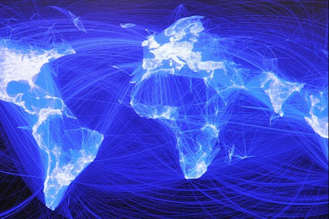 Digital Diplomacy in the 21st Century
