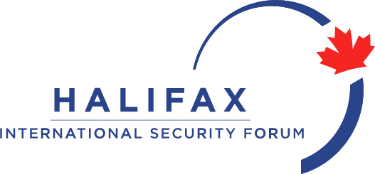 On the Halifax International Security Forum