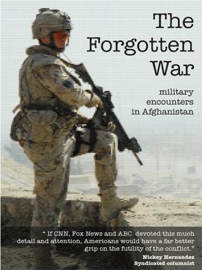 The Forgotten War (2010)