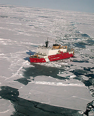 Congressional Subcommittee on Coast Guard and Maritime Transportation holds hearing on icebreakers