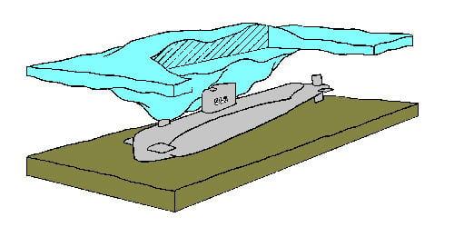 ICE-X 2011 under way in the Arctic