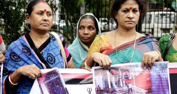 Op-Ed: The repression of Bangladesh's indigenous culture