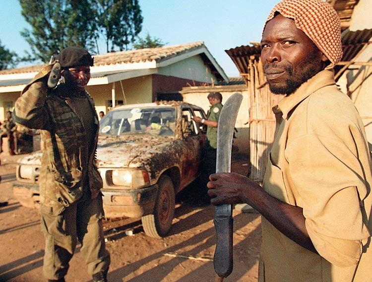 Rwanda Still Troubled Foreign Policy Blogs