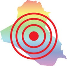 Iraqi LGBT Community Targeted in Coordinated Attacks