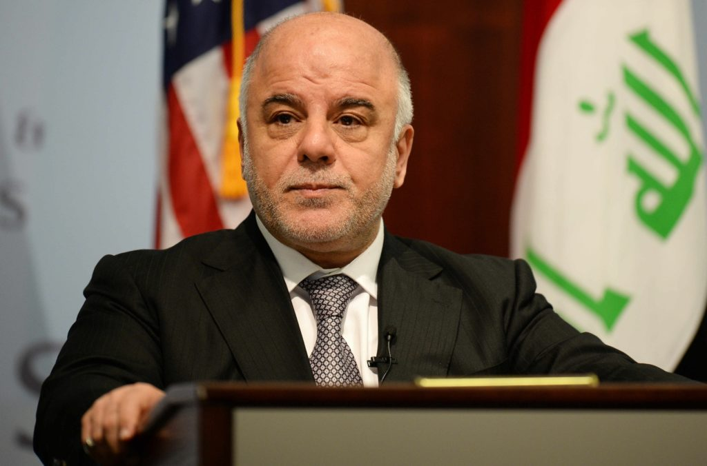 Abadi is a dictator and not one of the most prominent thinkers