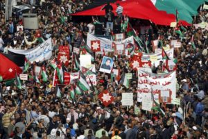 Constitutional Reforms in Morocco and Jordan!