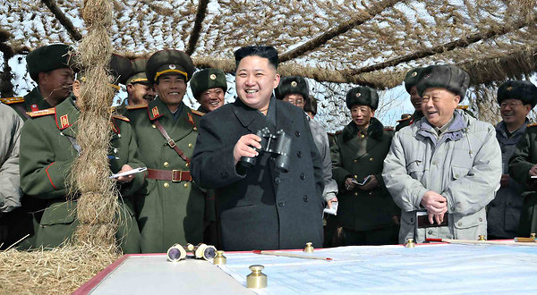 North Korean Moratorium