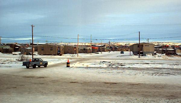 Plan Nord Housing for Nunavik Delayed