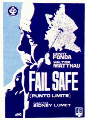 Fail Safe (1964) and Dr. Strangelove (1964)