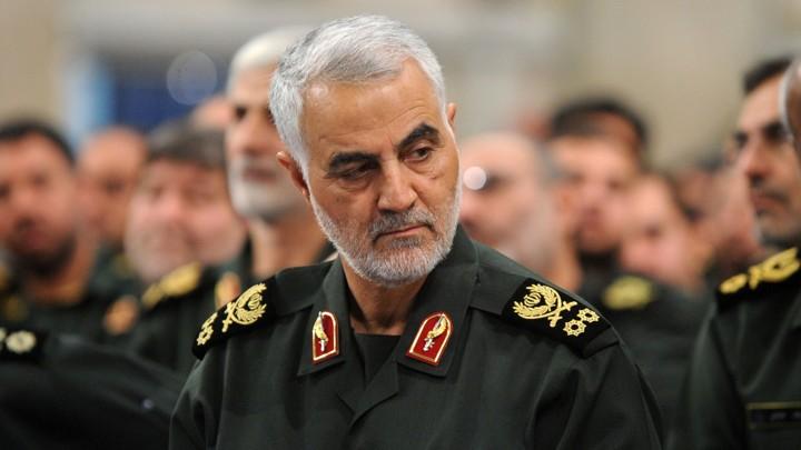 Iraqi human rights activist Al Hamadani praises elimination of Soleimani