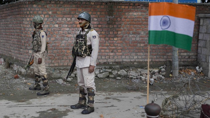 Op-ed: Kashmir: Indian actions not in the US interest