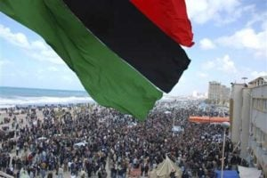 Western Intervention and the Lessons from Libya.