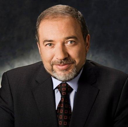 Avigdor Lieberman: Lame Duck Diplomacy