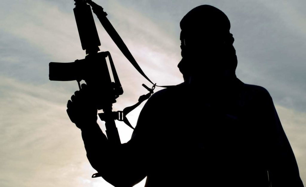 Lone Wolf Terrorism: Beyond the Quest for Personality Type Congruence