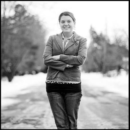 Maggie Doyne, D.I.Y. Foreign Aid Entrepreneur: Image Credit - Aristide Economopoulous