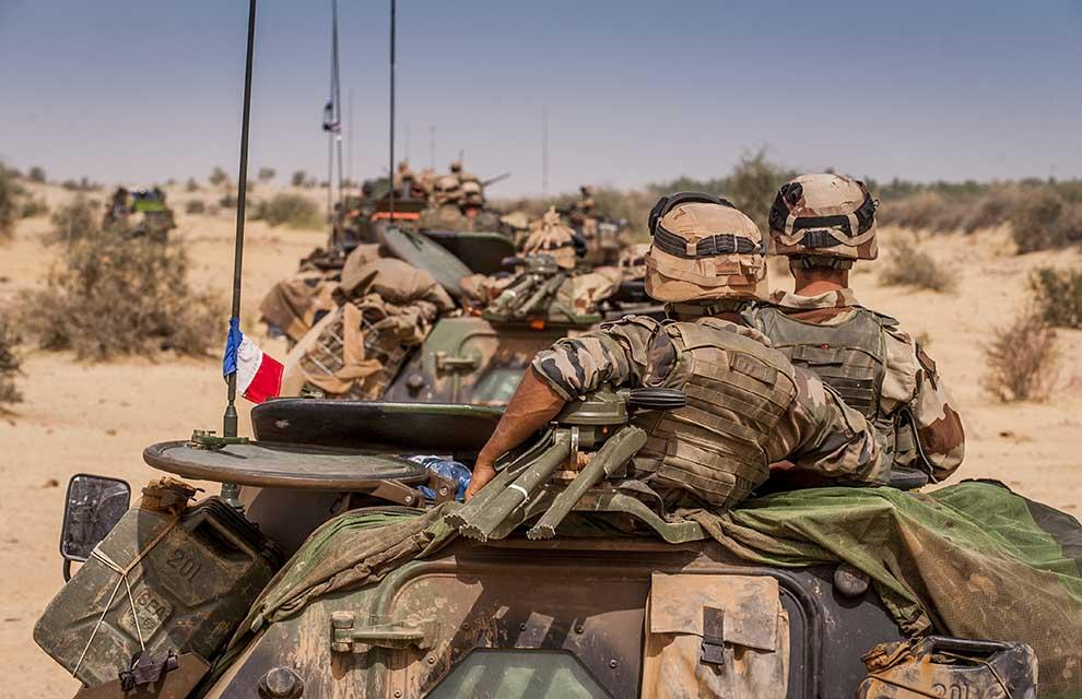 The Rocky Road to Stability: Mali 4 Years after the French Intervention