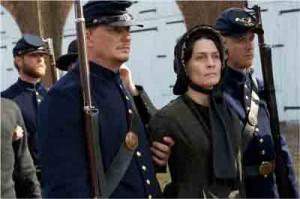 """The Conspirator"" - Mary Surratt"