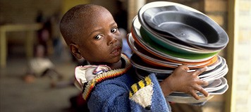 Photo Credit:  UNICEF