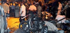 Bomb Blasts in Mumbai: Is the Real Culprit Terrorism or Inefficieny?