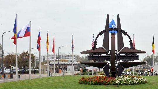Ukrayna NATO-ya üzv olmaq istəyir; NATO