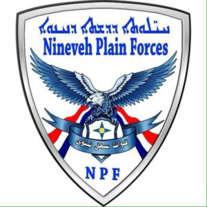NPF patch, from SyriacsNews